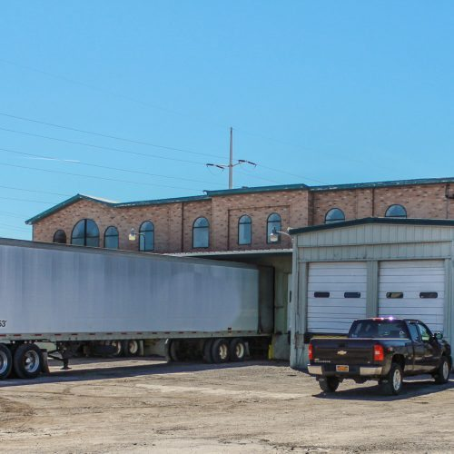 Henophy Logistics & Trucking - Massena, NY 13662