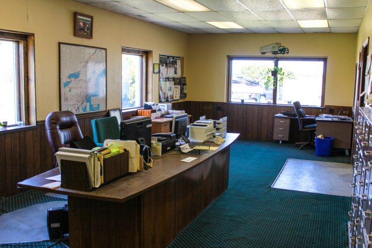Postal Service - Henophy Logistics - Massena, NY 13662