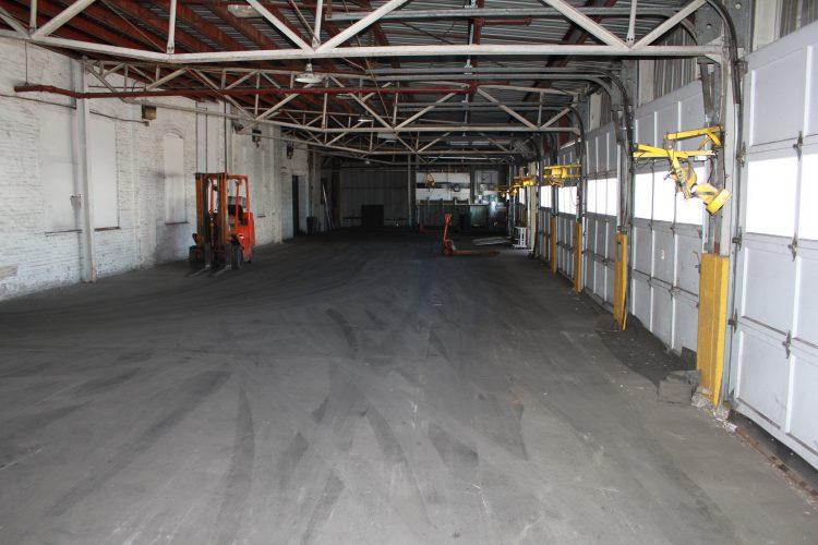 Henophy Logistics - Massena, NY