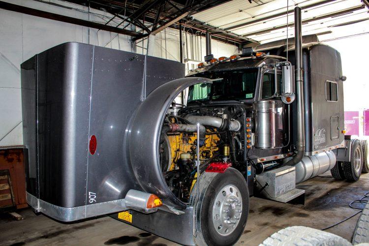 Henophy Logistics - Massena, NY 13662