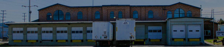 Massena,NY - Henophy Logistics